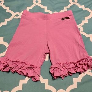 Matilda Jane Girls Shorties